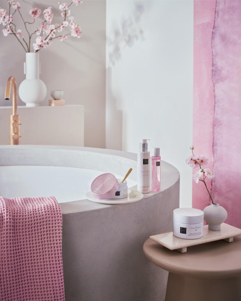 Routine 819x1024 Stockmann avab Eesti esimese Rituals Cosmetics shop in shop ala