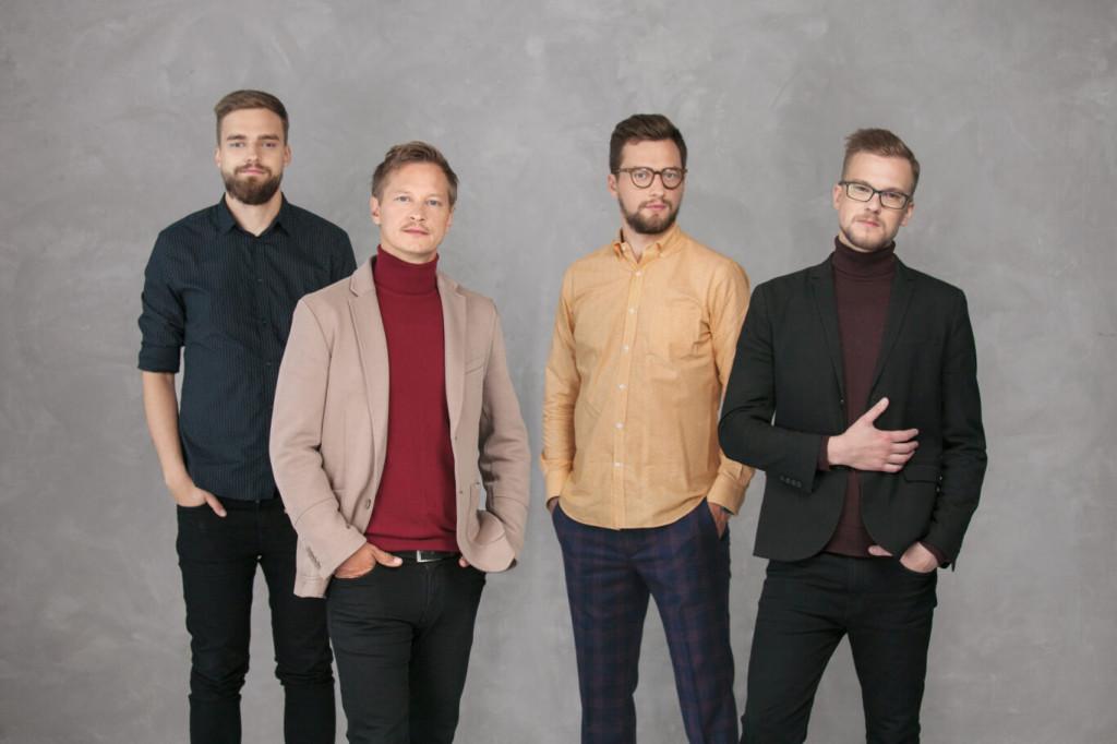 Joel Remmel Trio feat Jukko Eskola Sohvi Viik 1024x682 Suvelõpu džässoaas