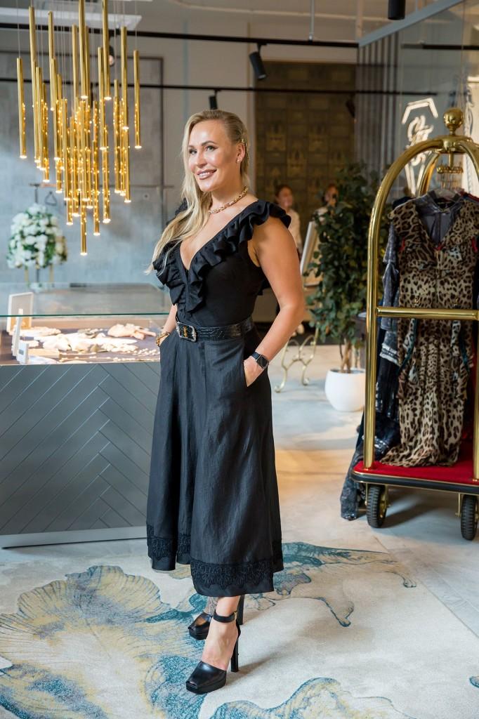 lafamiglia 682x1024 Eesti moemaja La Famiglia Couture esitleb oma uut kollektsiooni
